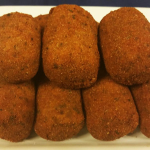 20160315_010452 Beef croquettes